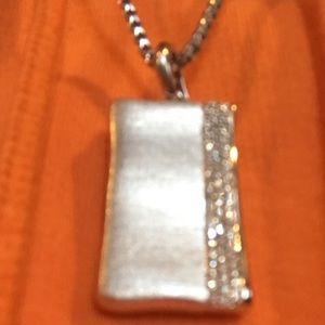 Diamond Authentic Necklace